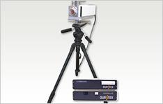 ポータブル蛍光X線分析装置OURSTEX101FA
