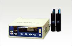 超音波測定器 ESI/P-10S