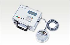 携帯型鉄筋腐食診断器 SRI-CM-III